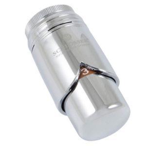 Головка термостатическая BRILLANT 600400003