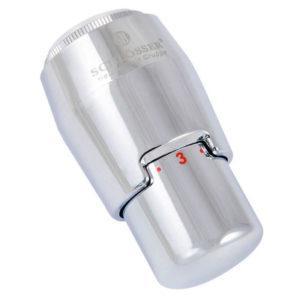 Головка термостатическая Brillant Plus 600600009