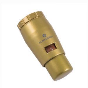 Головка термостатическая MINI Brillant 601100027