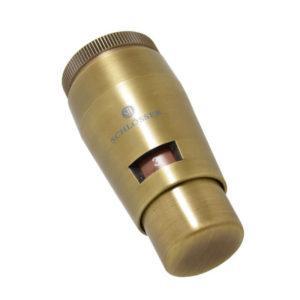 Головка термостатическая MINI Brillant 601100038