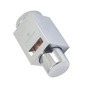 Термостатическая головка Square 601100041